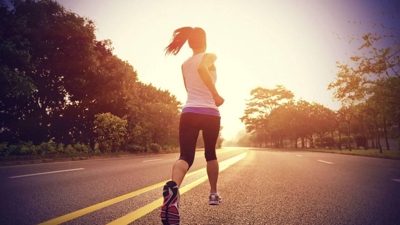 Aerobic workouts